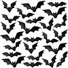 Bat Window Clings 24pk
