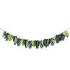 Tropical Leaf Garland