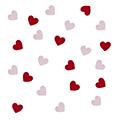 10G HEART CONFETTI