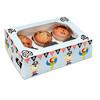 Cupcake Box Pirates