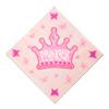 Serviette Princess 3 Layers