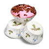 Staybright Cupcase Holly/Snowman 2
