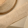 Wired Hessian Ribbon