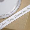 Printed Ribbon Communion
