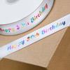 30th Birthday Ribbon