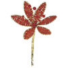 Beaded Lily