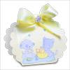 Baby Round Bag Box