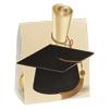 PVC/Card Graduation Purse Box