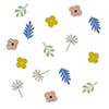 MOTHER'S DAY FLORAL CONFETTI 10G