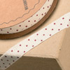 Spots on Ribbon
