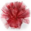 Crystal Net Scalloped