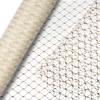 Patterned Net on a Roll
